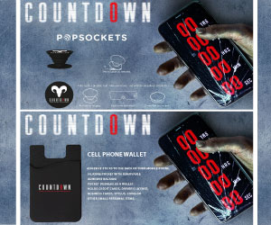 Countdown Sweepstakes