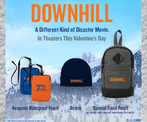 Downhill Sweepstakes