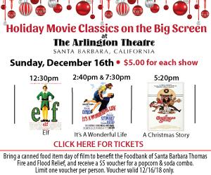 Holiday Movie Classics
