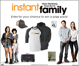 Instant Family Sweepstakes
