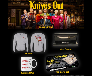 KnivesOut Sweepstakes