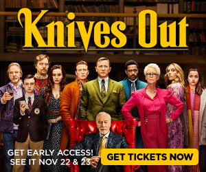 Knives Out early access
