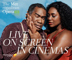 Met Opera Tickets
