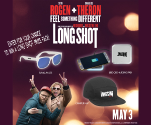 Long Shot Sweepstakes