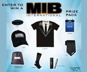 MIB International Sweepstakes