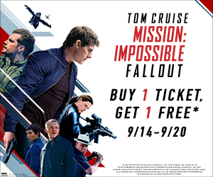 Mission Impossible Fallout BOGO