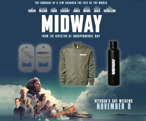 Midway Sweepstakes