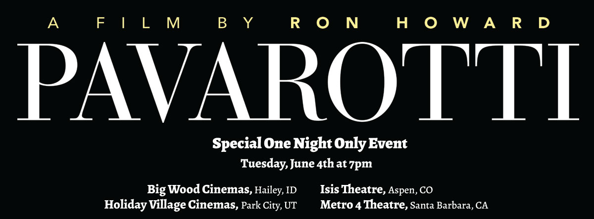 <br>One Night Only - Tuesday, June 4 at 7 PM</br>