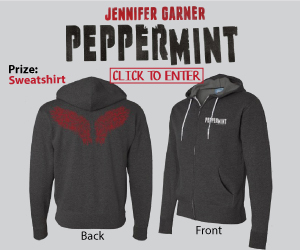 Peppermint Sweepstakes