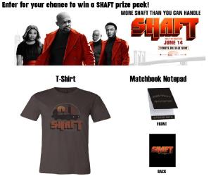 Shaft Sweepstakes