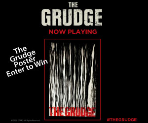 The Grudge Sweepstakes