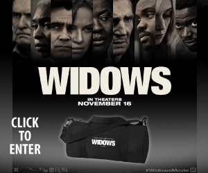 Widows Sweepstakes