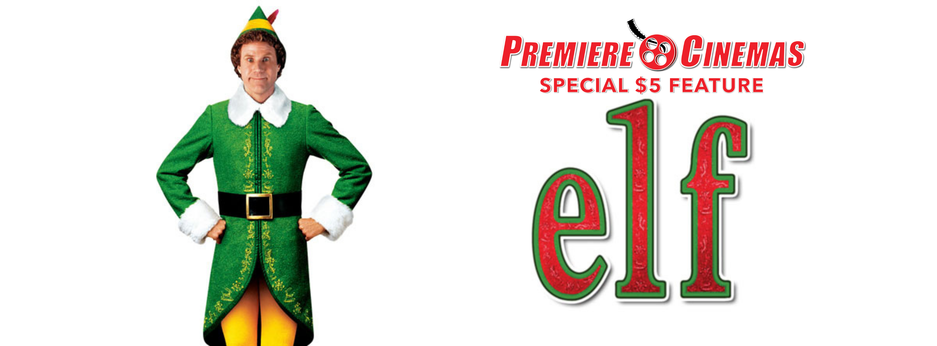 Elf-*-SPECIAL-$5-FEATURE-*-Trailer-and-Info