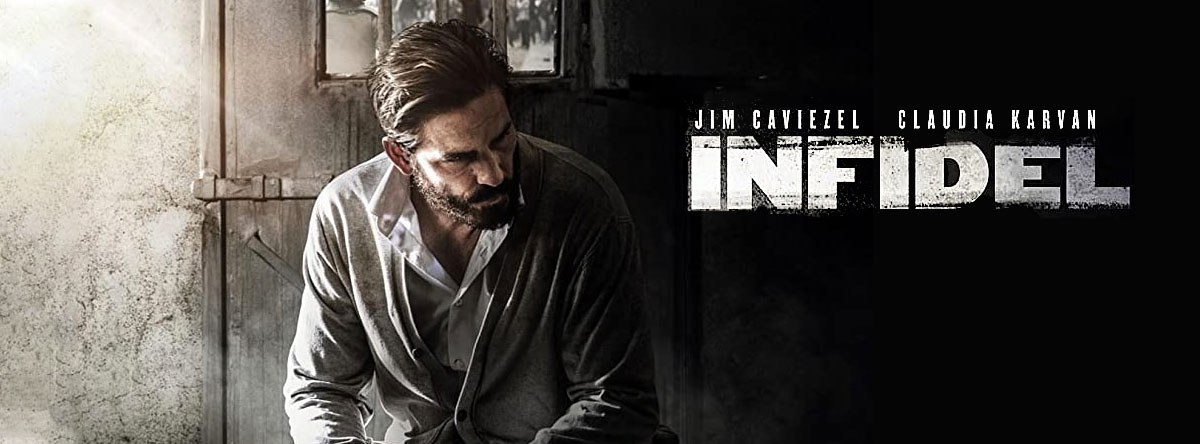 INFIDEL NOW PLAYING