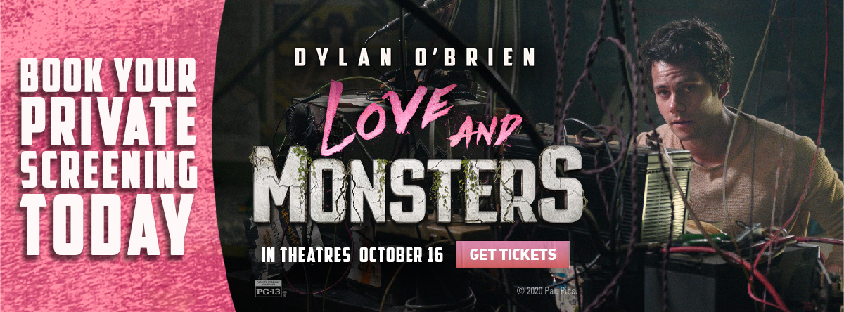 Love and Monsters Private Rentals