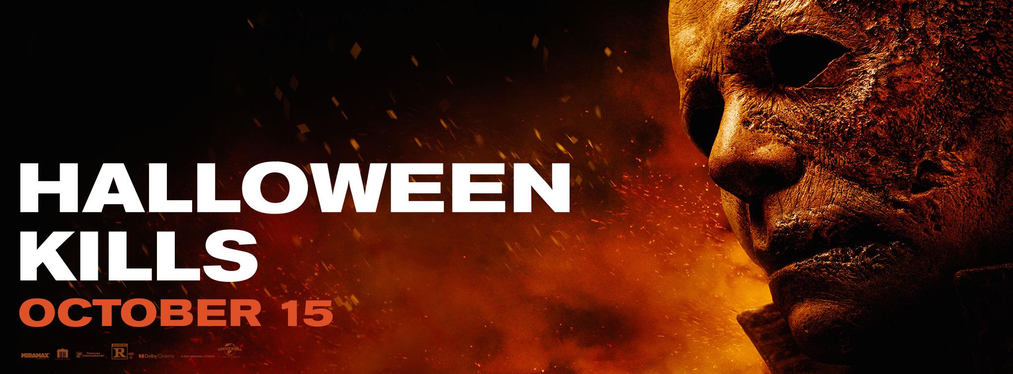 Slider image for Halloween Kills