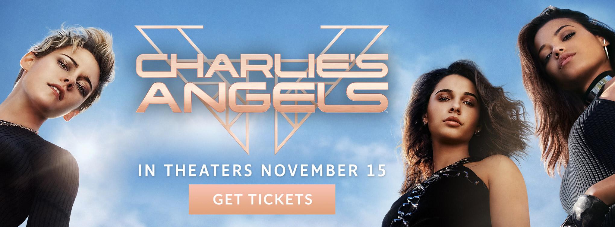 Slider image for Charlie's Angels