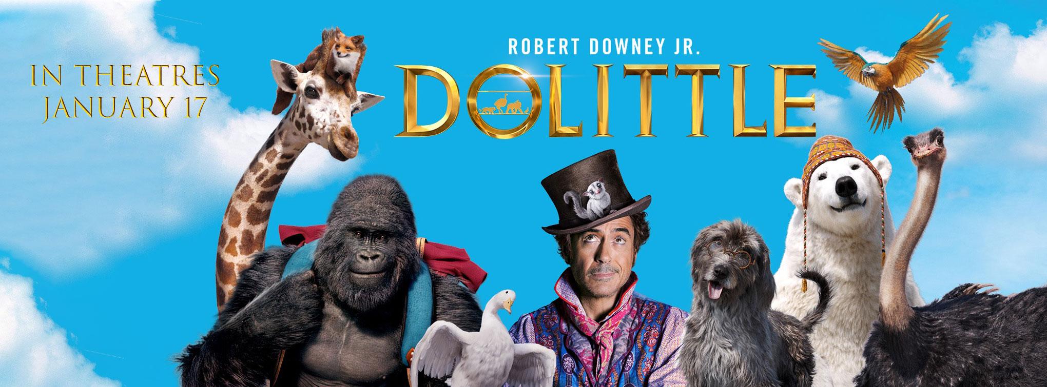 Slider image for Dolittle