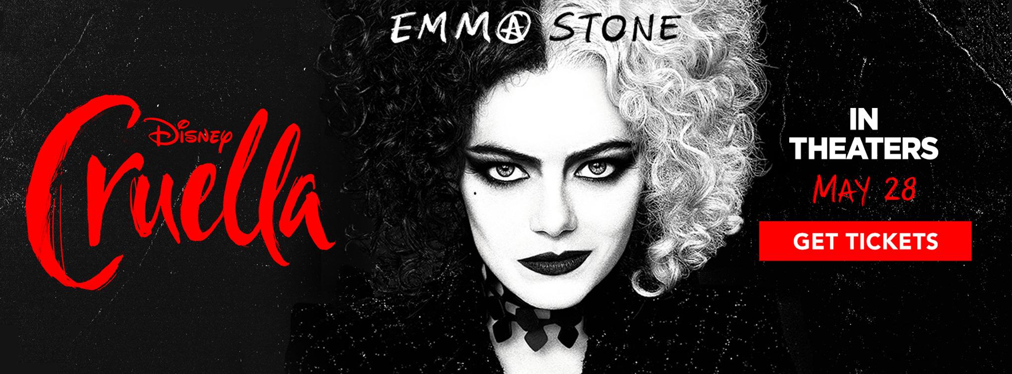 Slider image for Cruella
