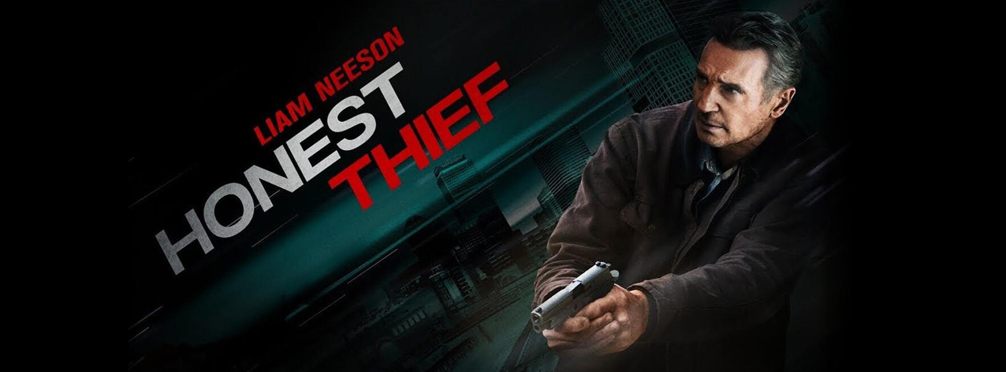 Slider image for Honest Thief