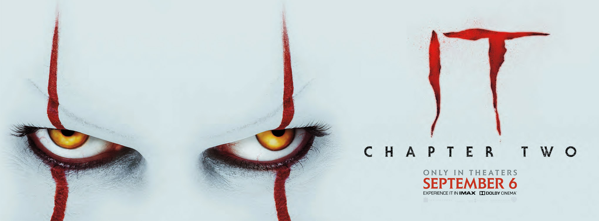 Slider image for It: Chapter Two