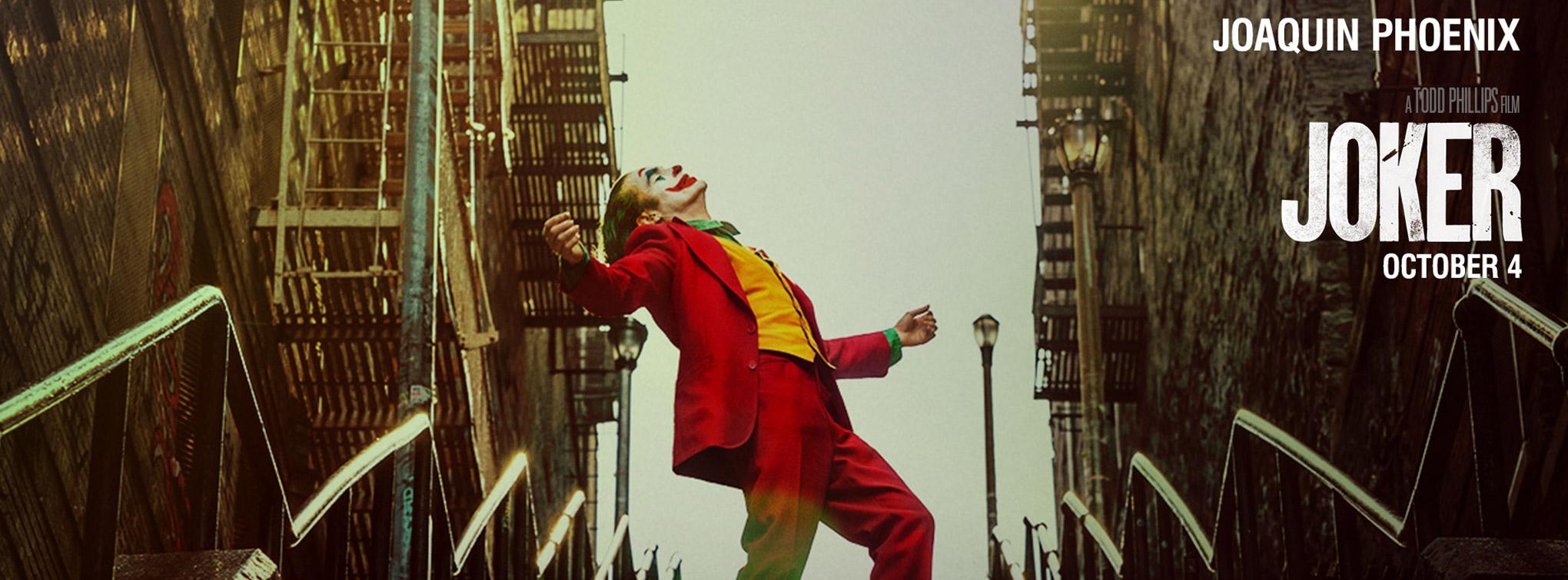 Slider image for Joker