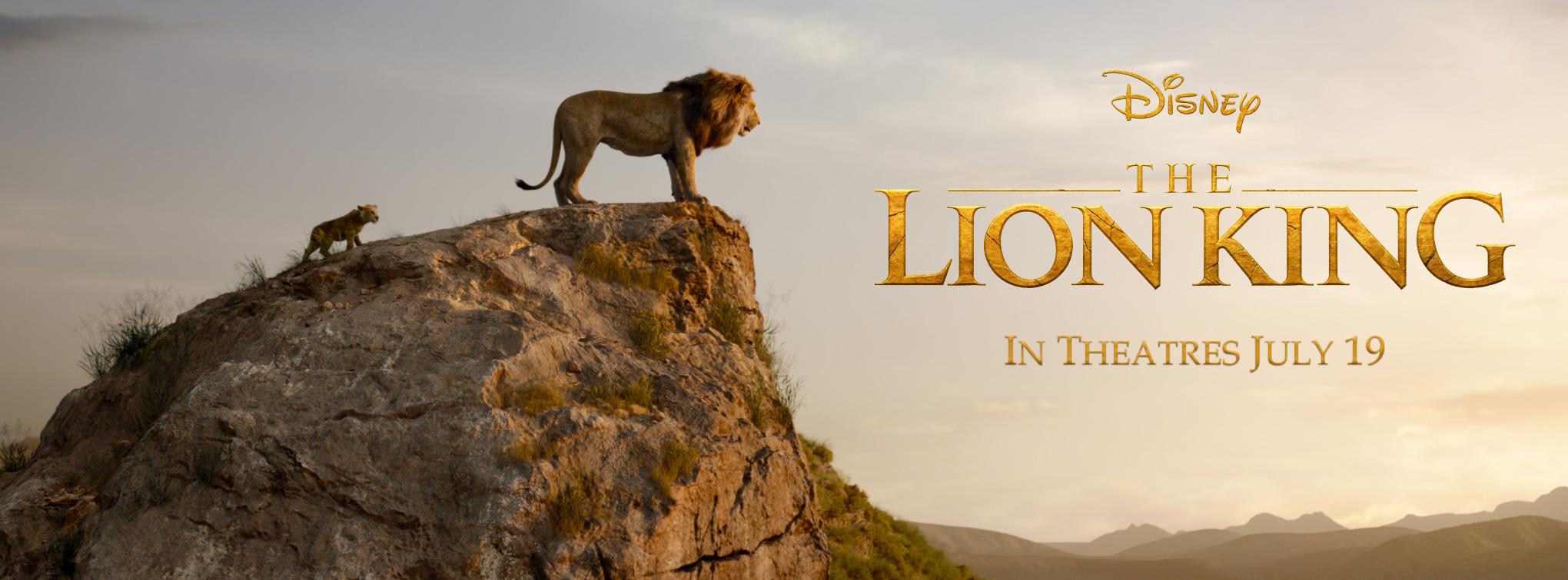 Slider image for The Lion King
