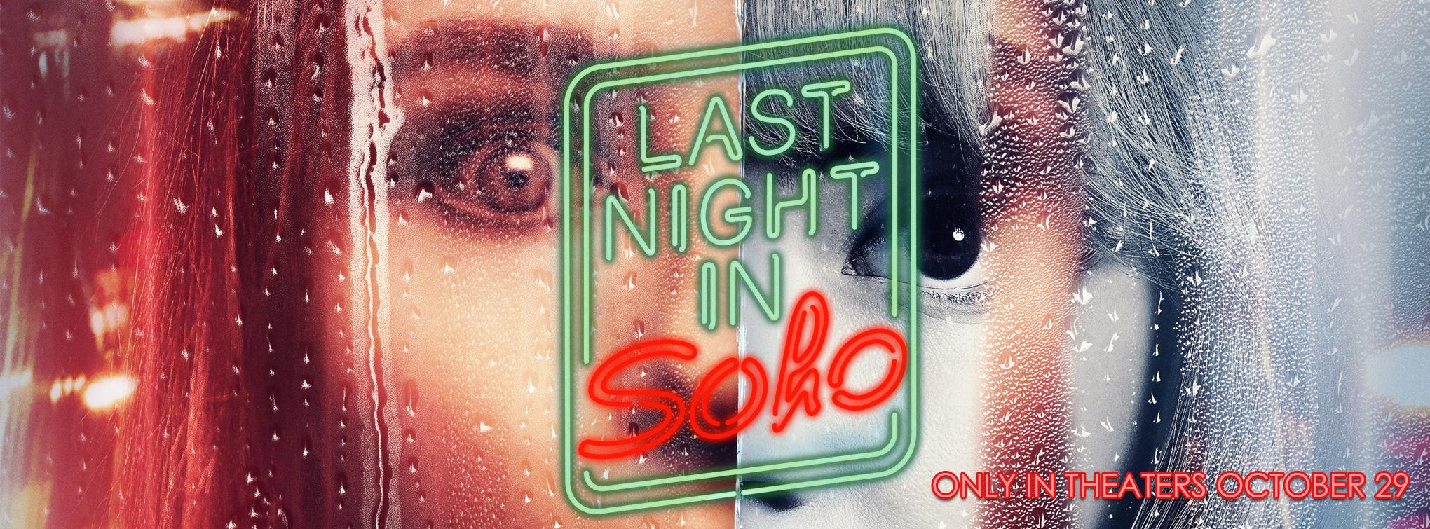 Slider image for Last Night in Soho