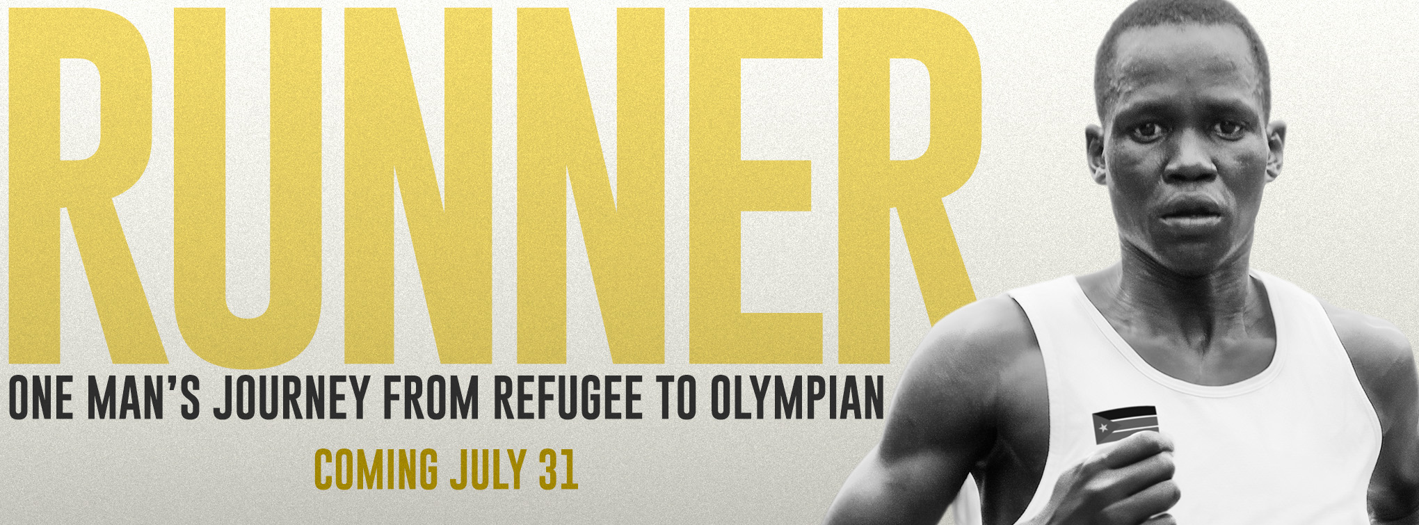 Runner documentary coming to select locations