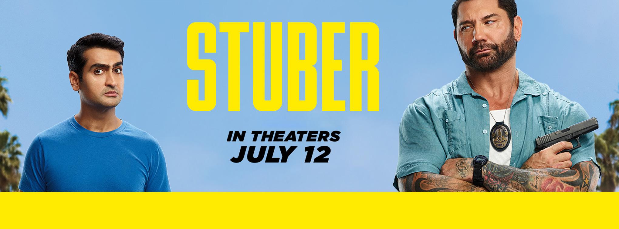 Slider image for Stuber