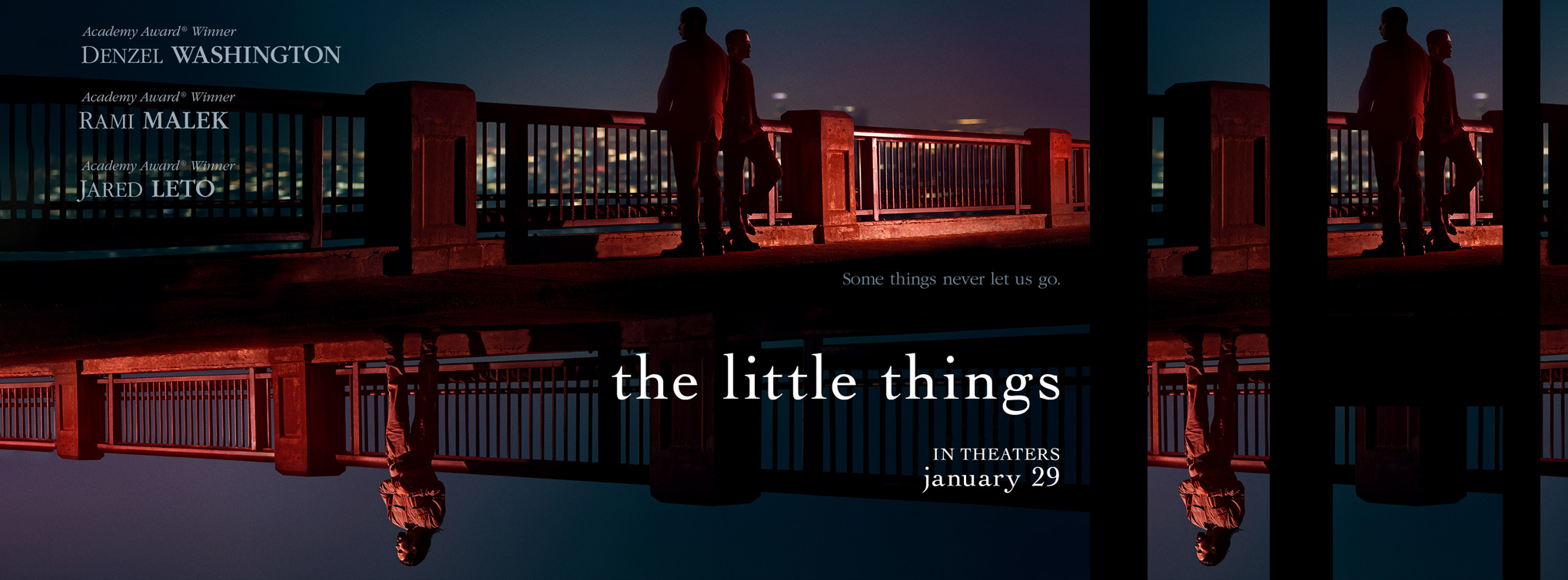 Slider image for The Little Things