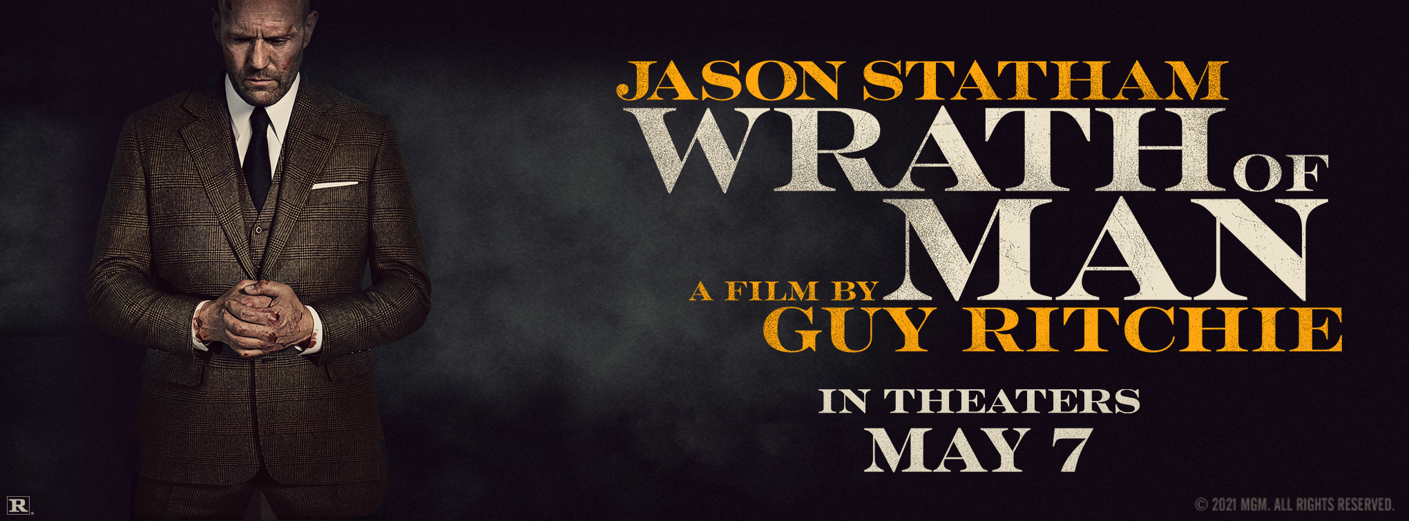 Slider image for Wrath of Man
