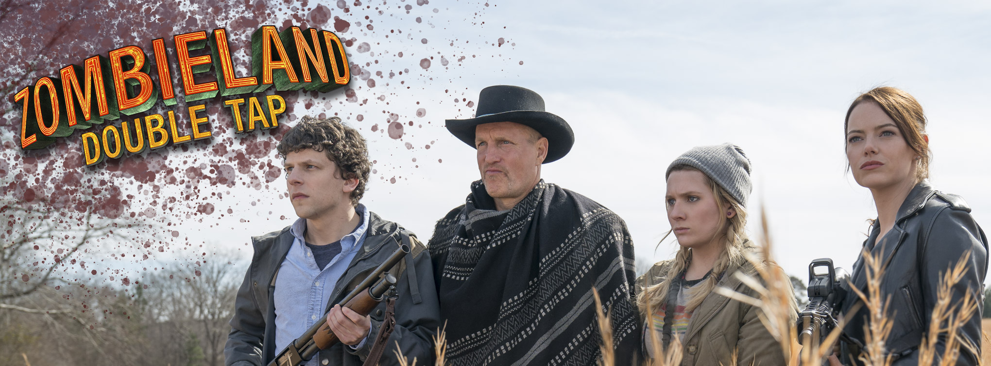 Slider image for Zombieland: Double Tap