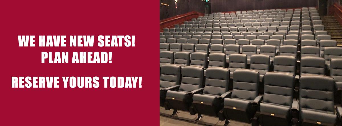 Majestic Bay Theatres | Ballard, WA