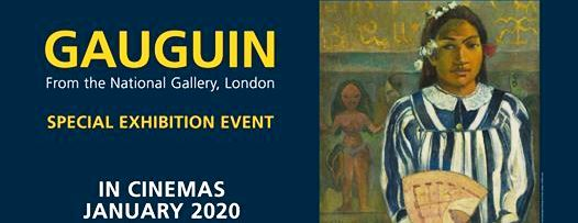 Gauguin-From-the-National-Gallery-London