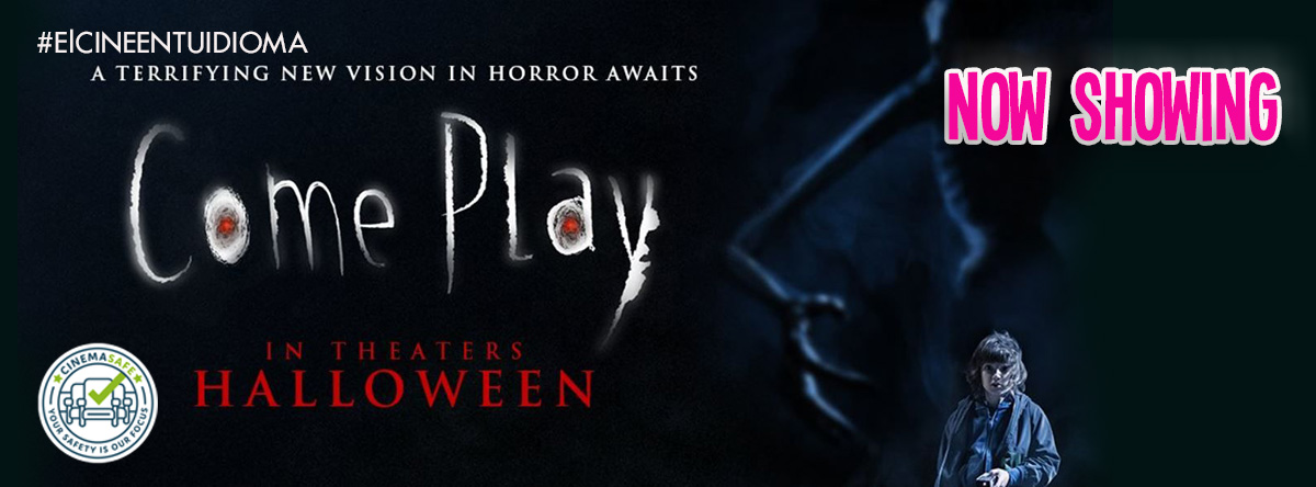 Come-Play