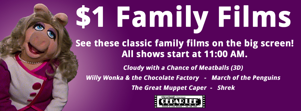 Cedar Lee Family FIlms