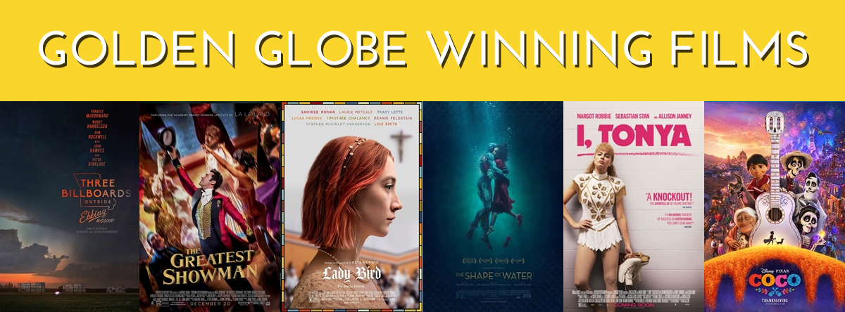 Golden Globe Nominees