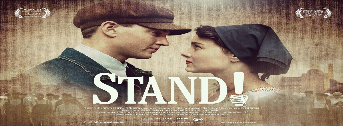 Stand Virtual movie link