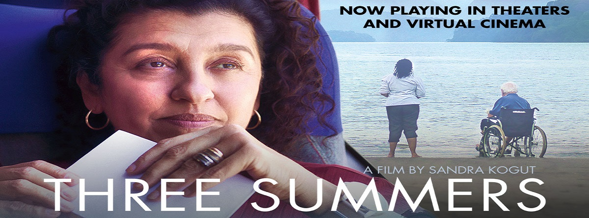 Three summers poster