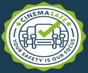 Cinema Safe link