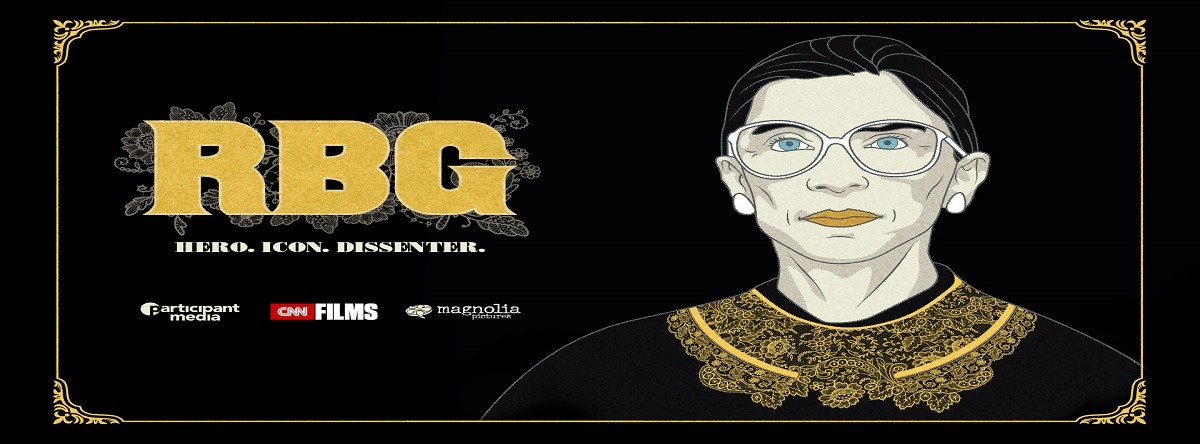 RBG Poster to Rent