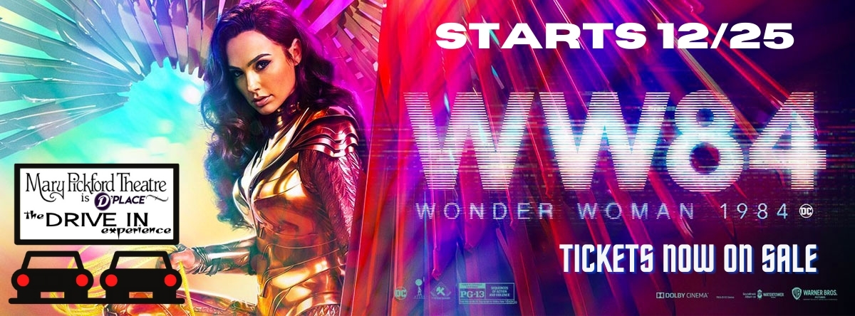 Wonder Woman On Sale Now