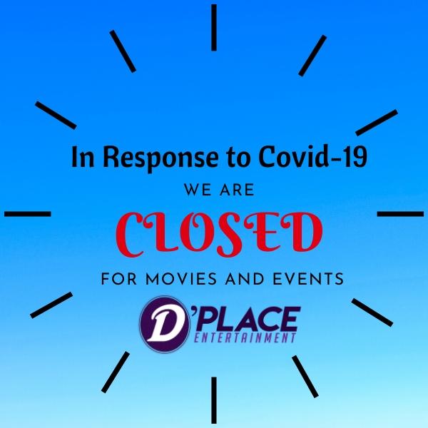 Closed  Covid 19