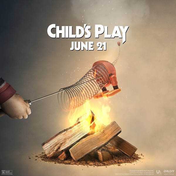 Child's Play Coming Soon