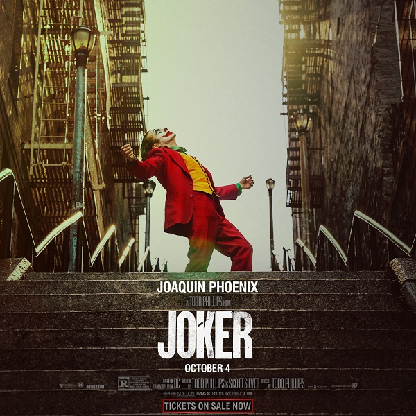 Joker On Sale Now