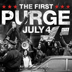 The Purge On Sale Now