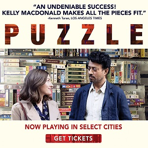 Puzzle Tickets Now On Sale