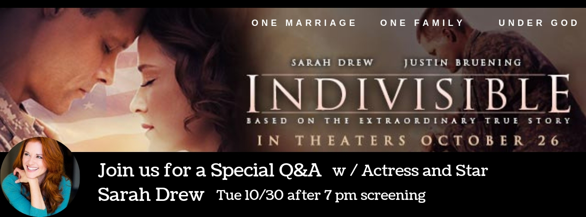 Indivisible Q&A Event