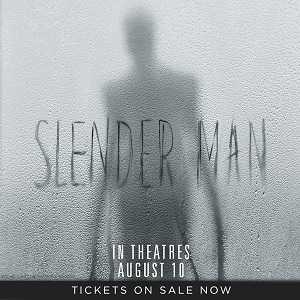slender man now on sale